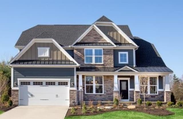 14720 Northgreen Dr - 14720 Northgreen Drive, Huntersville, NC 28078