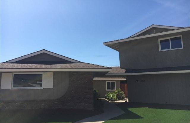 1190 N Shattuck Street - 1190 North Shattuck Street, Orange, CA 92867