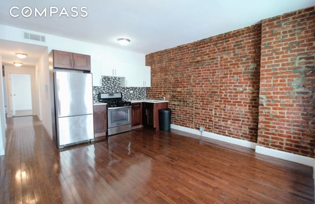 768 Nostrand Avenue - 768 Nostrand Avenue, Brooklyn, NY 11216