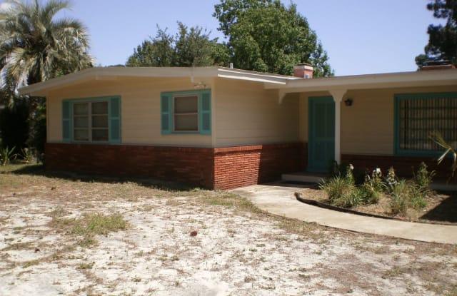 214 Woodlawn Drive - 214 Woodlawn Drive, Upper Grand Lagoon, FL 32407