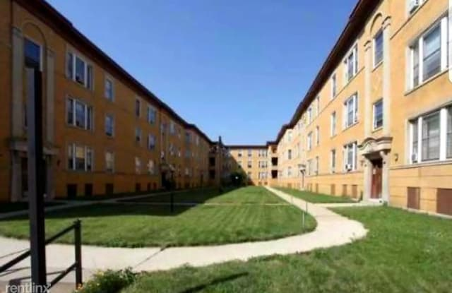4618 S Lake Park Ave - 4618 South Lake Park Avenue, Chicago, IL 60653