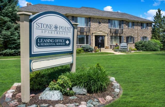 Stone Point - W180 N8526 Townhall Road, Menomonee Falls, WI 53051