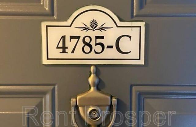 4785 South Texas Ave - 4785 Texas Avenue, Orange County, FL 32839