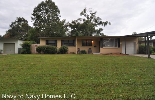 1586 Lakeshore Blvd - 1586 Lake Shore Blvd, Jacksonville, FL 32210