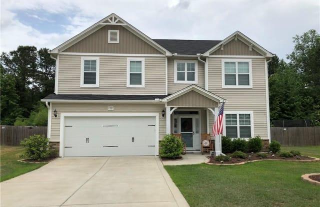 1335 Vandenberg Drive - 1335 Vandenberg Drive, Fayetteville, NC 28312