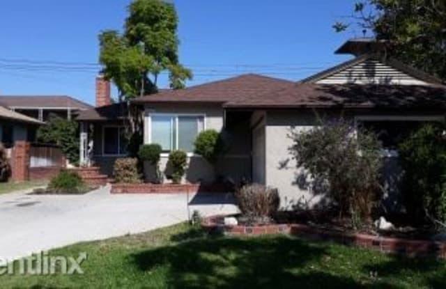 11554 Cimarron Ave - 11554 Cimarron Avenue, Hawthorne, CA 90250