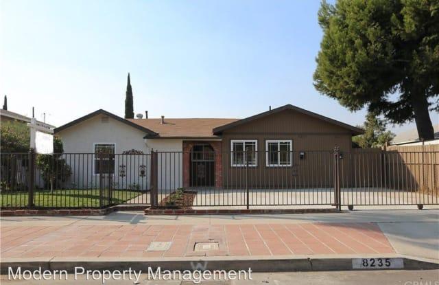 8235 Agnes Ave - 8235 Agnes Avenue, Los Angeles, CA 91605