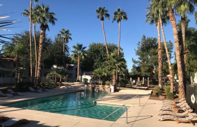 The Edge Apartments - 15202 N 40th St, Phoenix, AZ 85032