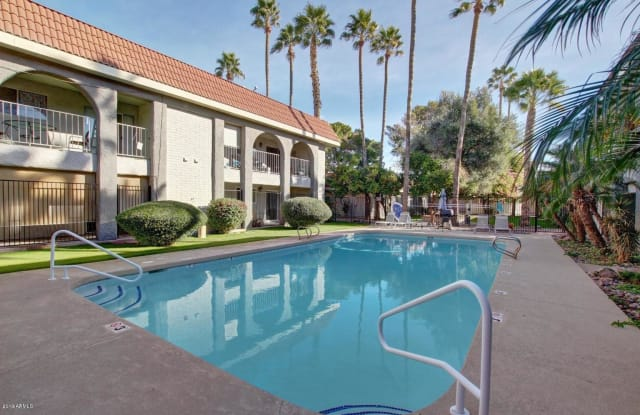 1650 N 87th Terrace - 1650 North 87th Terrace, Scottsdale, AZ 85257