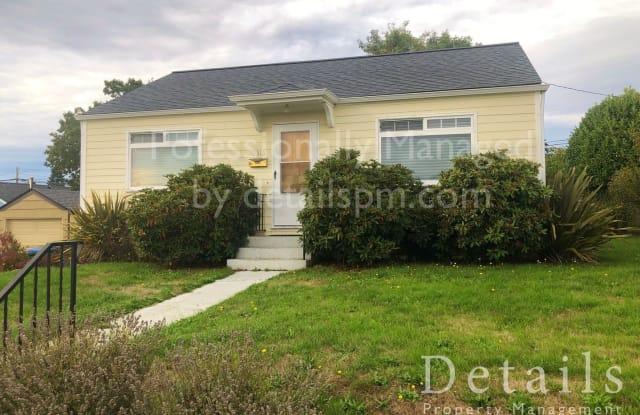 2310 Terrace St - 2310 Terrace Street, Bremerton, WA 98310