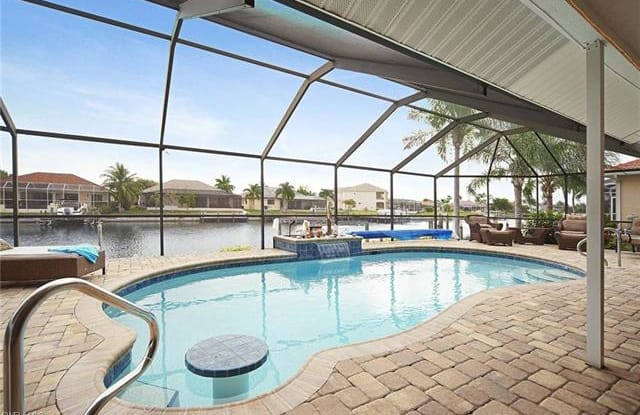 4003 SW 27th CT - 4003 Southwest 27th Court, Cape Coral, FL 33914