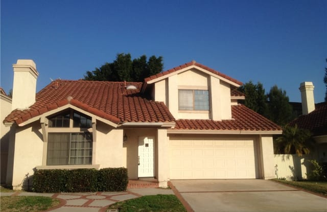 21542 Sterling Drive - 21542 Sterling Drive, Lake Forest, CA 92630