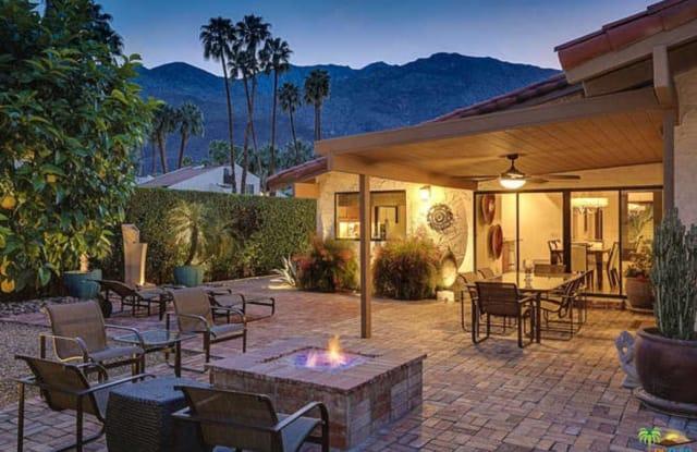1347 PRIMAVERA Drive - 1347 Primavera Drive West, Palm Springs, CA 92264