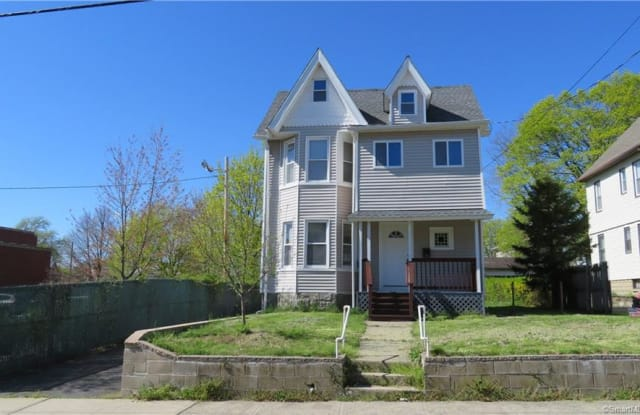 454 Fairview Avenue - 454 Fairview Avenue, Bridgeport, CT 06606