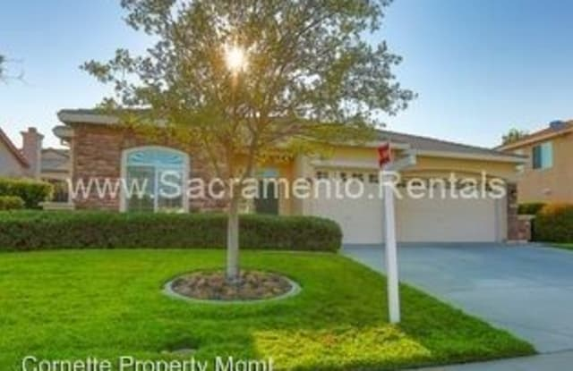 4335 Lakebreeze Drive - 4335 Lakebreeze Drive, Rocklin, CA 95677