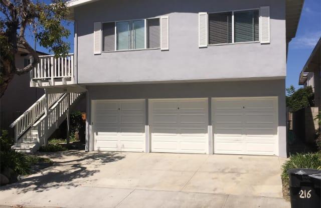 216 Avenida Lobeiro - A - 216 Avenida Lobeiro, San Clemente, CA 92672