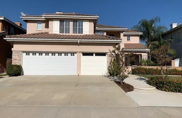16249 Vermeer Drive - 16249 Vermeer Drive, Chino Hills, CA 91709