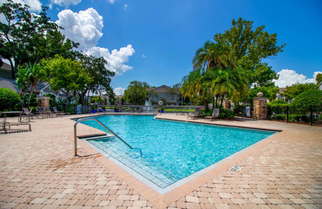 Rocky Creek Apartment Homes - 6820 W Hillsborough Ave, Town 'n' Country, FL 33634