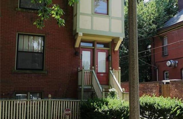 2034 Rutger - 2034 Rutger Street, St. Louis, MO 63104