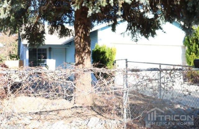 2020 Burnside Drive - 2020 Burnside Drive, Sparks, NV 89434