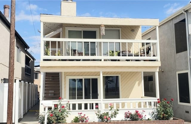 1623 Seal Way - 1623 Seal Way, Seal Beach, CA 90740