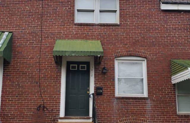 3810 St. Margaret St Baltimore County - 3810 Saint Margaret Street, Baltimore, MD 21225