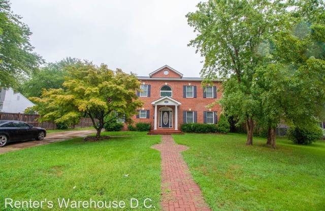 6515 Enfield Dr. - 6515 Enfield Drive, Rose Hill, VA 22310