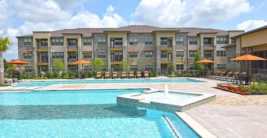 20 Best 1 Bedroom Apartments In Pearland, TX (with pics)!