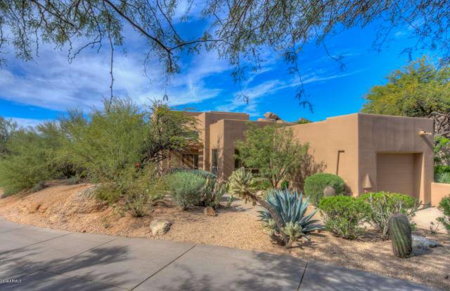 9173 E SUNFLOWER Court - 9173 East Sunflower Court, Scottsdale, AZ 85266