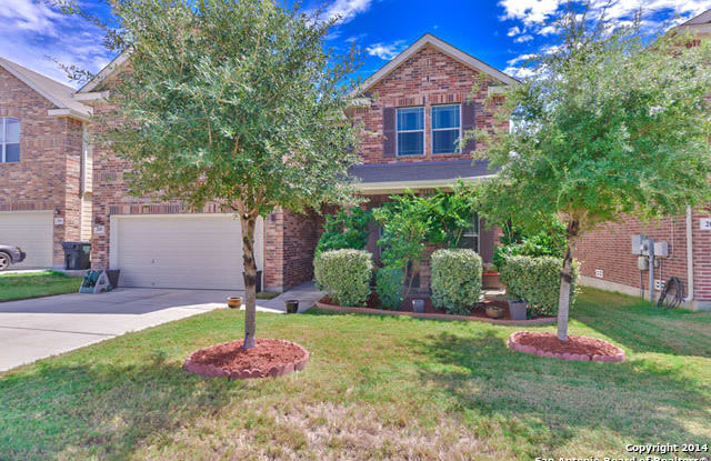 205 COUNTRY VALE - 205 Country Vale, Cibolo, TX 78108