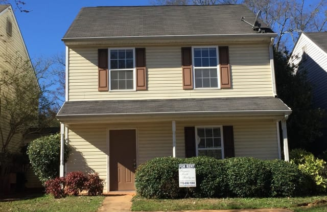 123 Prity Court - 123 Prity Court, Henry County, GA 30253