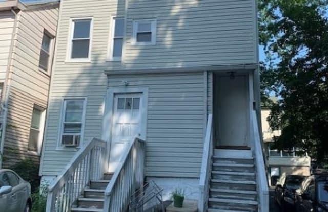 98 HOPPER ST - 98 Hopper Street, Paterson, NJ 07522