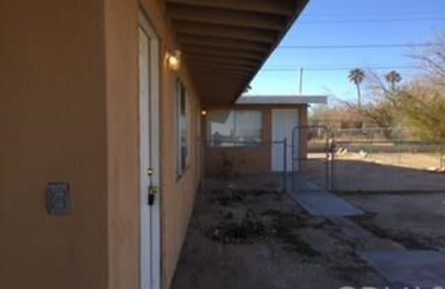 6030 Ocotillo Avenue - 6030 Ocotillo Avenue, Twentynine Palms, CA 92277