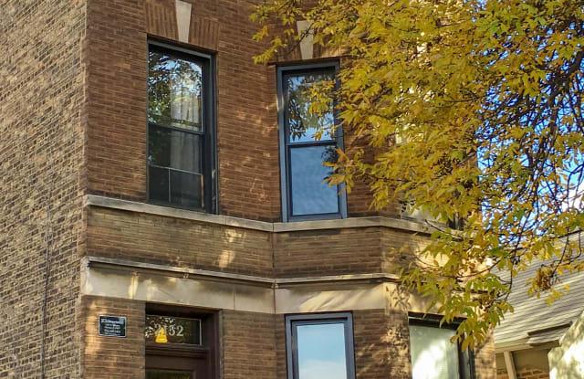 2152 West Fletcher St. Apt. - 2152 West Fletcher Street, Chicago, IL 60618