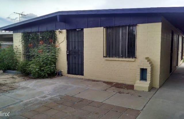 826 W Macarthur St - 826 West Macarthur Street, Tucson, AZ 85714