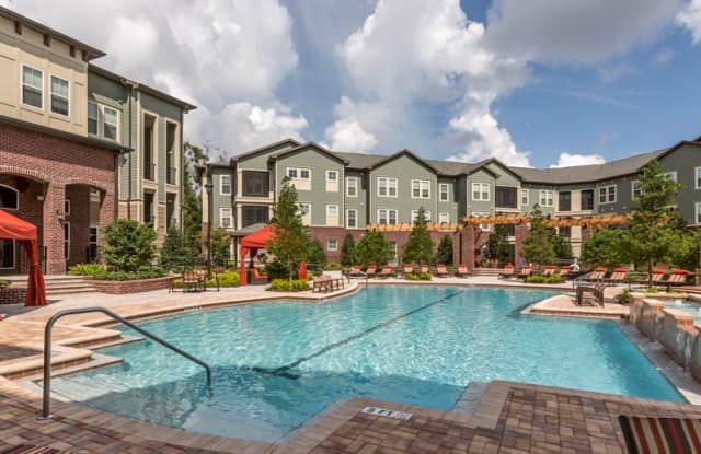 Bell Lake Forest - 101 Integra Village Trail, Sanford, FL 32771