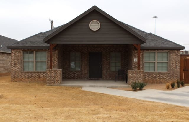 4113 18th St - 4113 18th St, Lubbock, TX 79416