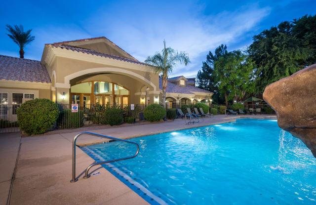 Springs at Alta Mesa Apartment Homes - 1865 N Higley Rd, Mesa, AZ 85205
