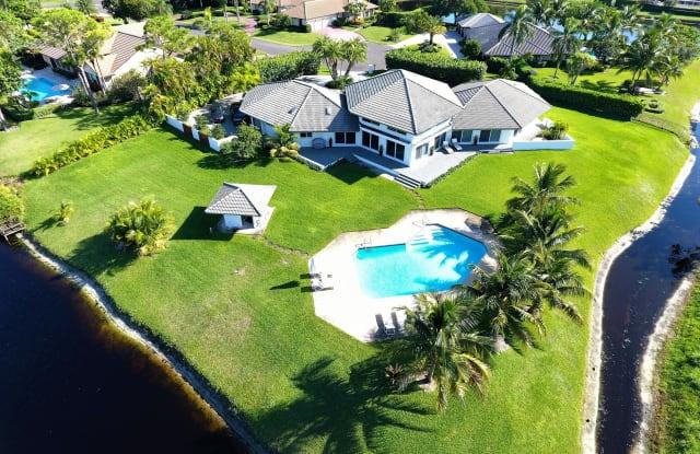 3521 Glenwood Court - 3521 Glenwood Court, Delray Beach, FL 33445