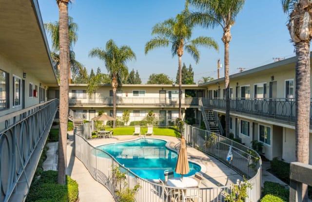 Wynwood II - 12536 Ryerson Avenue, Downey, CA 90242