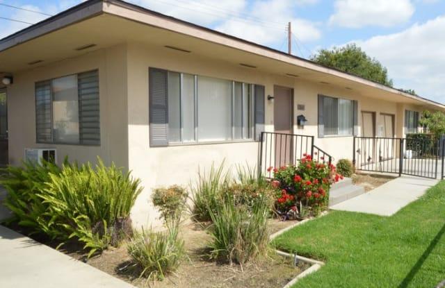 7634 Garvalia Avenue - 7634 Garvalia Avenue, Rosemead, CA 91770