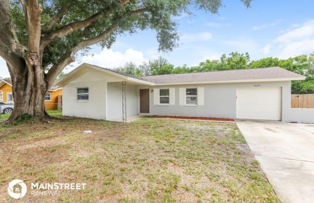 3607 Connor Avenue - 3607 Connor Avenue, Pine Hills, FL 32808