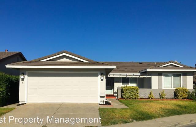 35618 Woodbridge Place - 35618 Woodbridge Place, Fremont, CA 94536