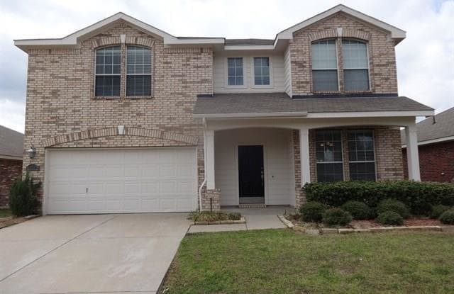 1114 Oak Hollow Lane - 1114 Oak Hollow Lane, Anna, TX 75409