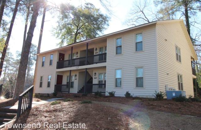 501 Lambert St - 501 Lambert Street, Fayetteville, NC 28305
