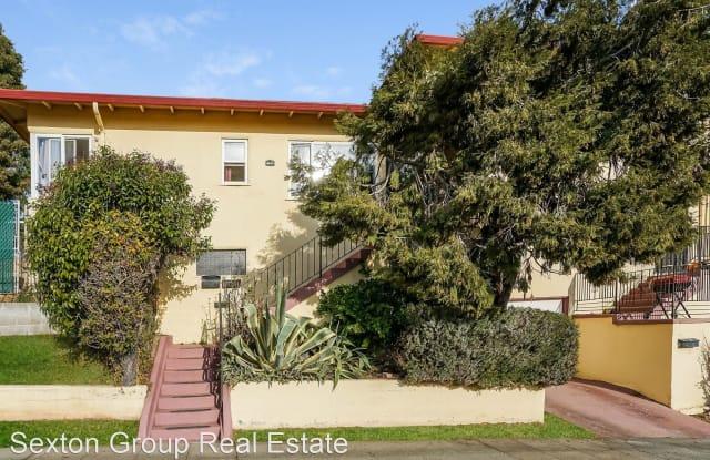 4836 Brookdale Ave - 4836 Brookdale Avenue, Oakland, CA 94619