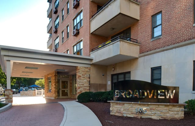 Broadview - 105 W 39th St, Baltimore, MD 21210
