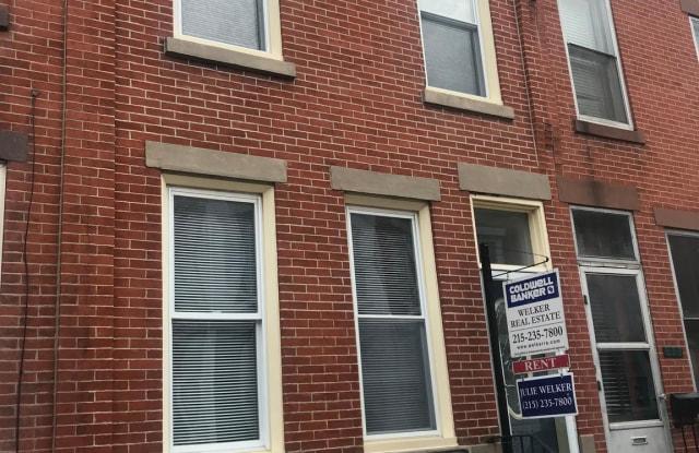 879 N JUDSON STREET - 879 North Judson Street, Philadelphia, PA 19130
