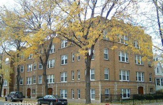 Winnemac Manor - 1948 W Winnemac Ave, Chicago, IL 60640