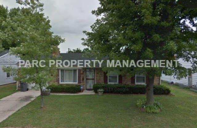 3513 Payton Ave - 3513 Payton Avenue, Indianapolis, IN 46226